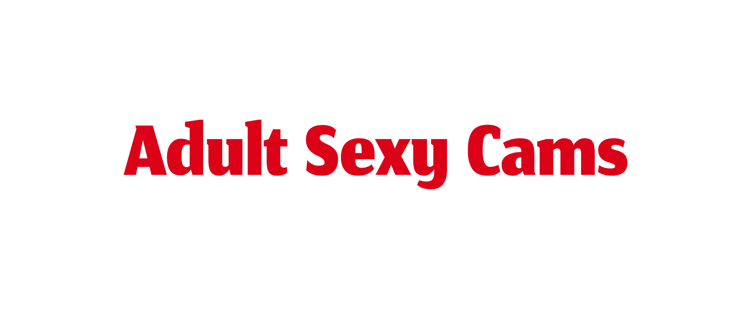 Adult Sexy Cams